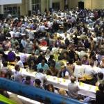 Cena di beneficenza 2014